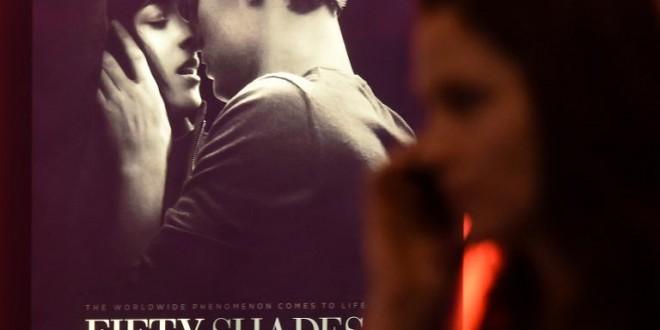 Cuarto libro de Cincuenta sombras de Grey sale a la venta en junio ...