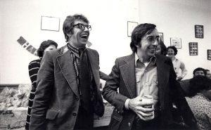 """HBO cuenta la vida de dos grandes hombres del periodismo en el documental """"Breslin and Hamill: Deadline Artists"""""""